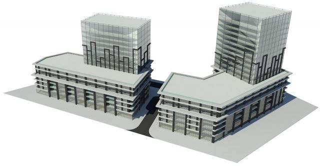 2746 Kingston Road, Toronto, The Hi-Rise Group, Graziani+Corazza Architects