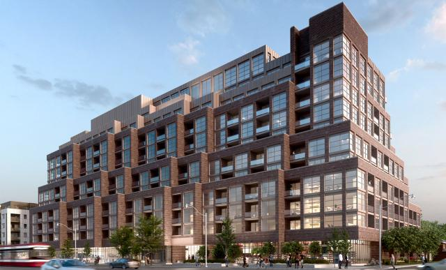 Scout Condos, Toronto, Graywood, SMV, TACT, St. Clair