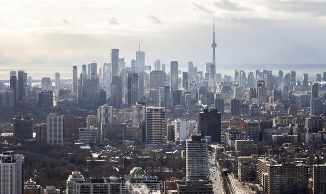Justo Inc., brokerage, Toronto, real estate