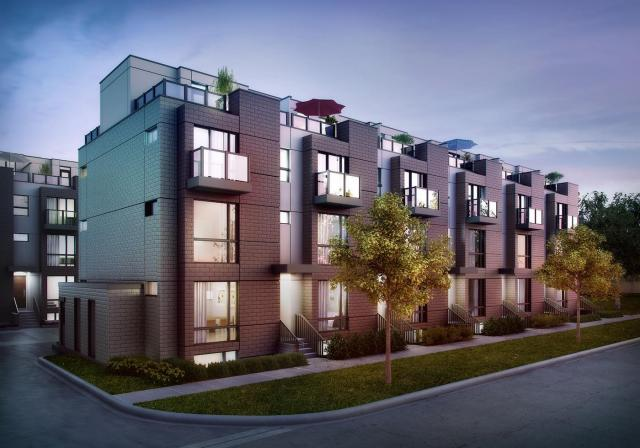 ConneXion by TACT Architecture for North Star Homes