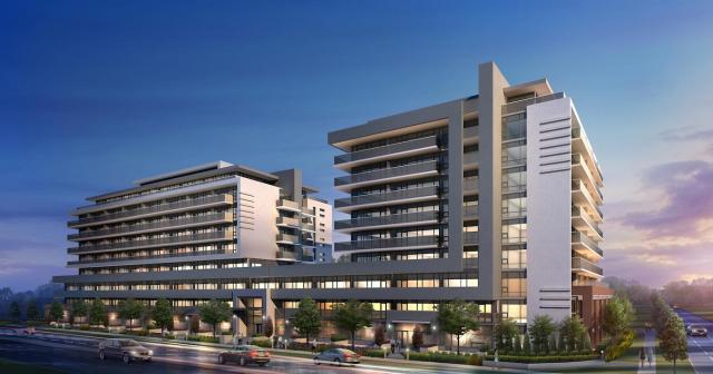 Avenue on 7 Condominium by Kirkor for iKore Developments