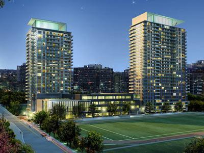Republic Of Yonge And Eglinton Condos Urban Toronto