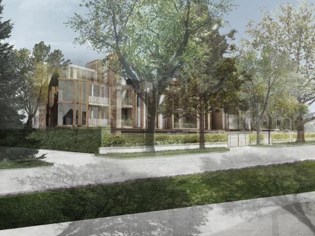 The Dale, Toronto, Hariri Pontarini Architects, Platinum Vista Inc.
