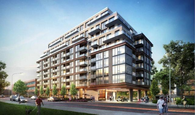 250 Lawrence West, Graywood Developments, Quadrangle, Toronto