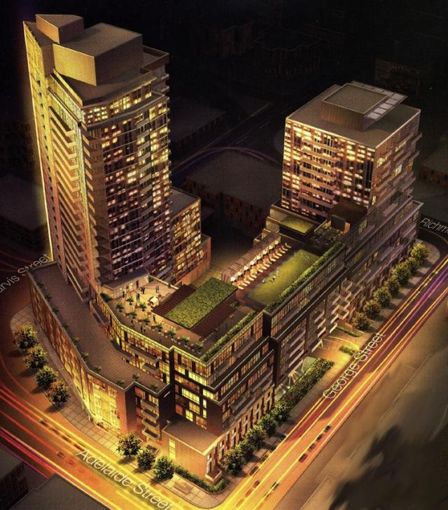 Vü Condos project rendering, courtesy of Aspen Ridge Homes