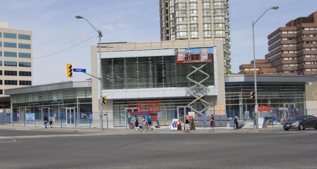 4804-4812 Yonge Street Toronto By Dov Capital Corporation