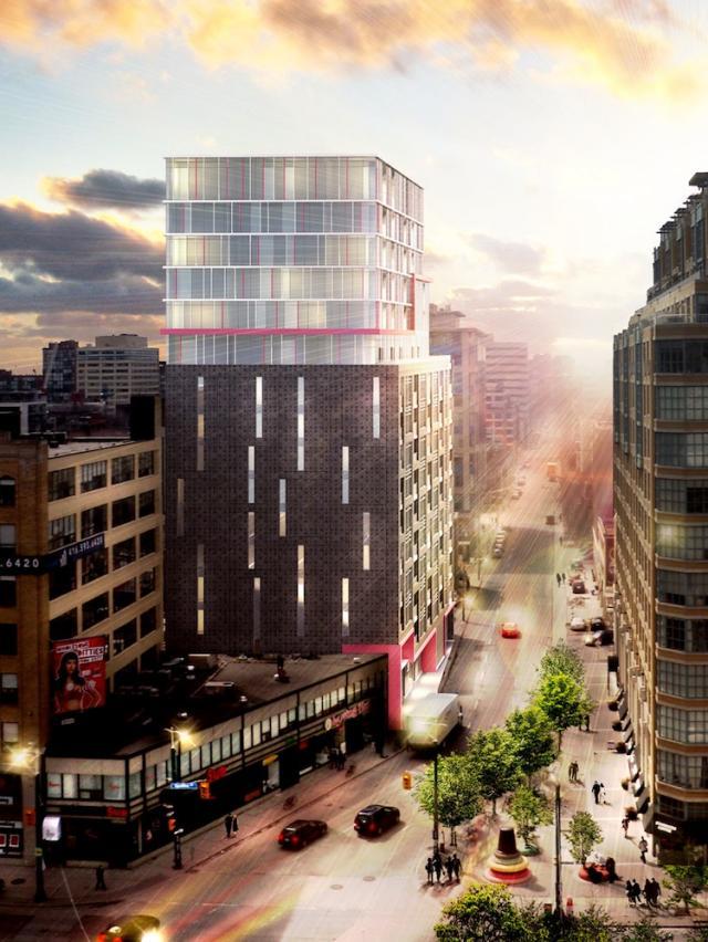 Fabrik Condos, Toronto Condos, Menkes Development, Gianonne Petricone Associates