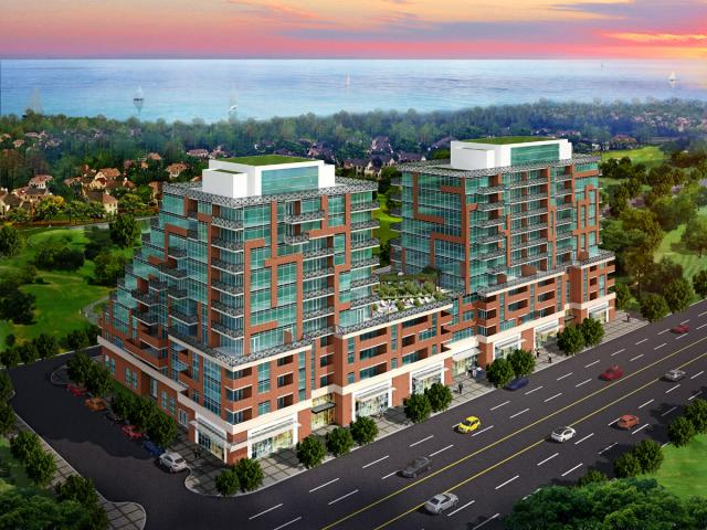 Haven on the Bluffs, Toronto Condos, VHL Developments, Master Building Inc.