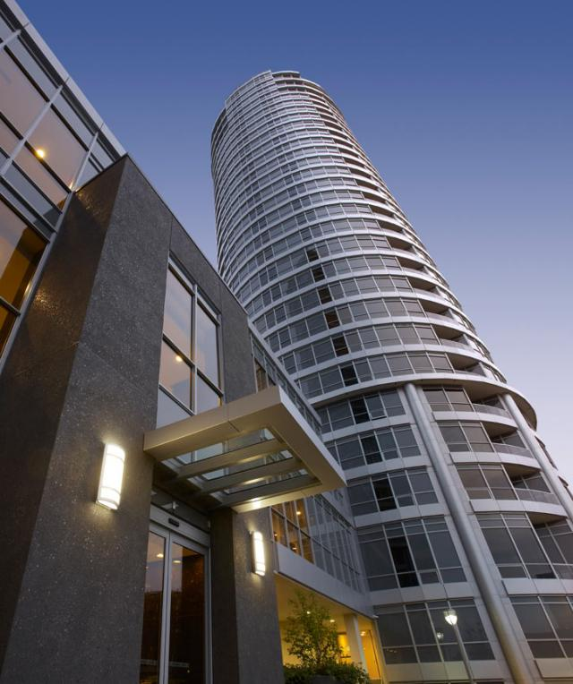 Ventus at Metrogate Condos Toronto by Tridel and Graziani + Corazza Architects
