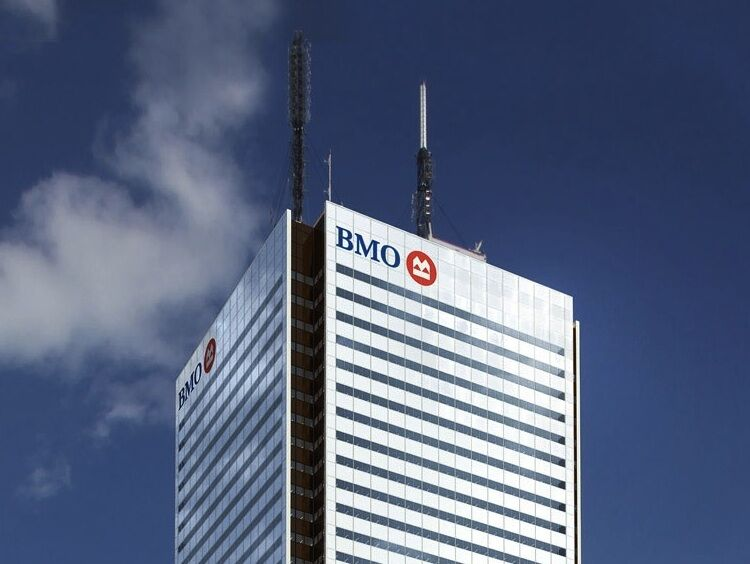 Bmo headquarters toronto jobs