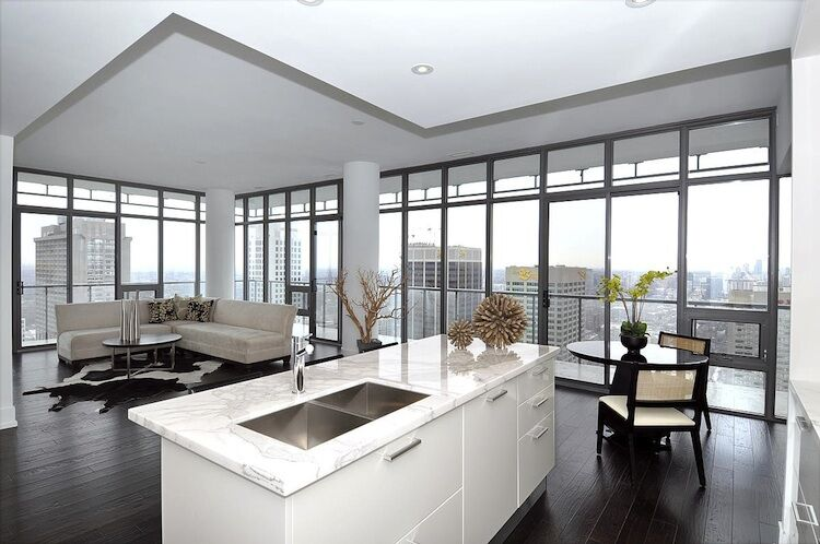 Penthouses Open For Viewing At Cresford 39 S Casa