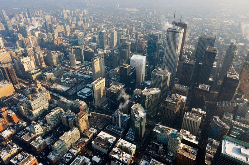 100 Adelaide St ...100 Adelaide Toronto