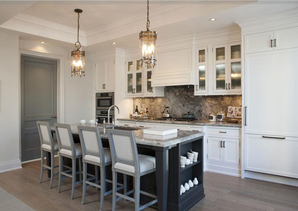 Gluckstein Design Kitchens