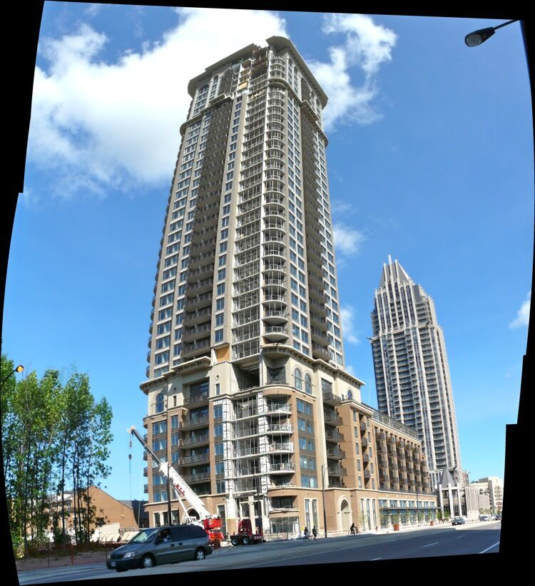 New Townhome Construction Chicago Suburbs: Chicago Condos In Mississauga By The Daniels Corporation