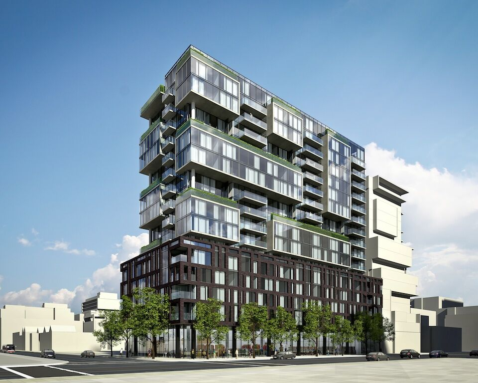 Harhay And Carttera Unveil Oneeleven Condominiums On