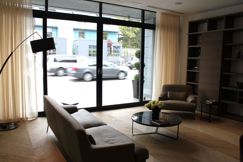 Interior Design Features Of Mansouri Living S The Perry