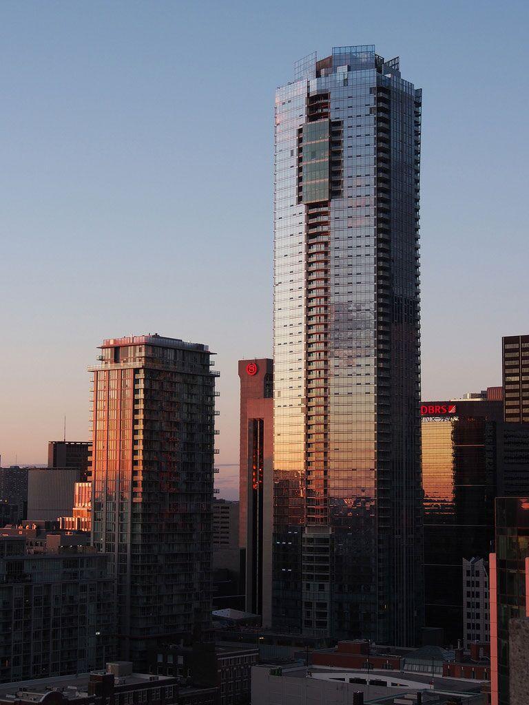 Western Hotel Toronto