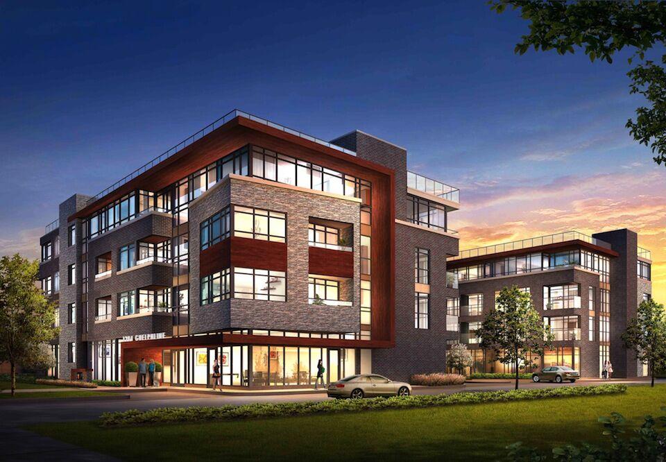 Modrn Condo Set To Launch In Booming Burlington Urban