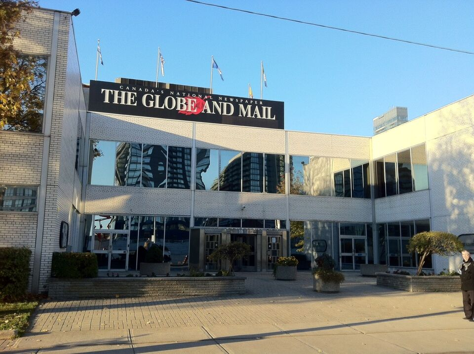 0ed8aa73ff9e BREAKING  Major Retail Development Proposed For Globe   Mail Lands ...