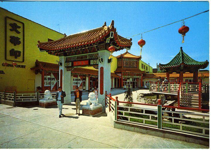 lost chinatown