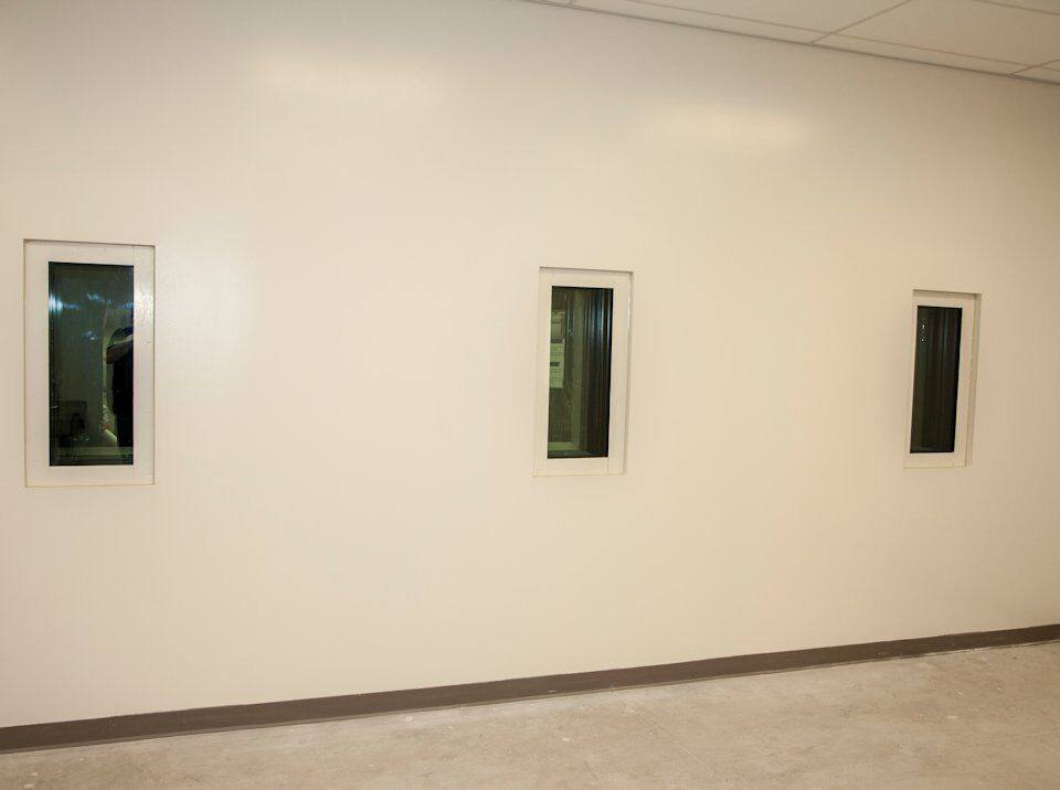 Refrigerated Rooms Toronto