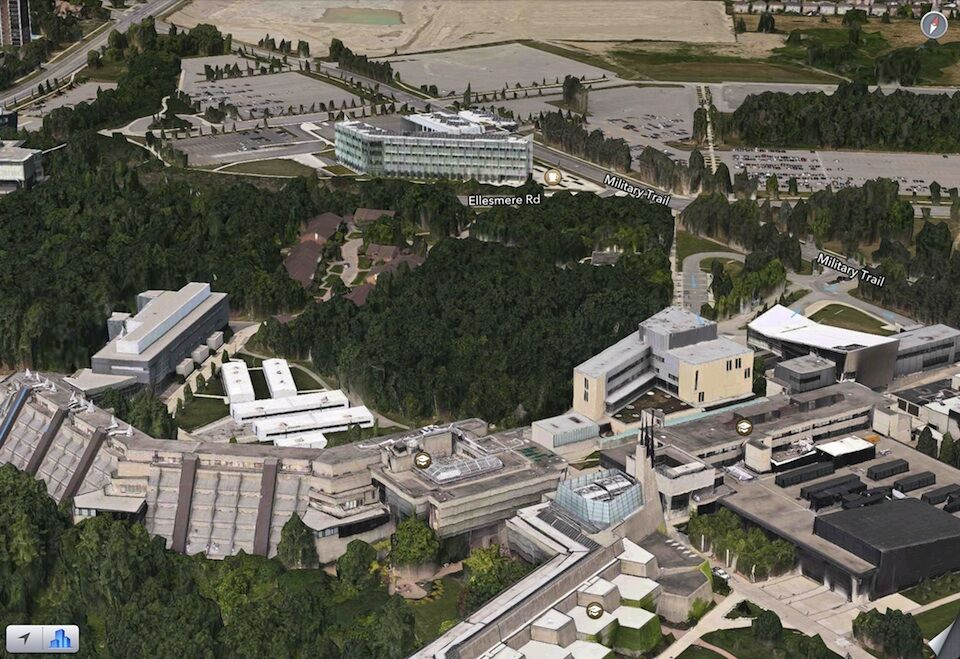 U of T Scarborough to add Diamond Schmitt-Designed Building ...