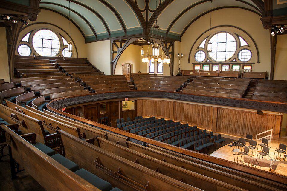 Tafelmusik Reworks Trinity St Paul S For Baroque Music