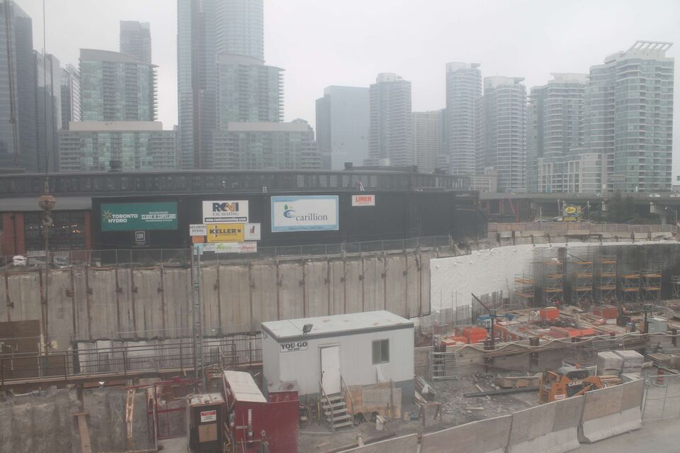 Dettagli webcam Toronto