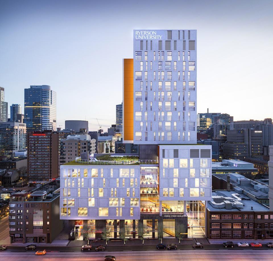 Medical Arts Building Apartments