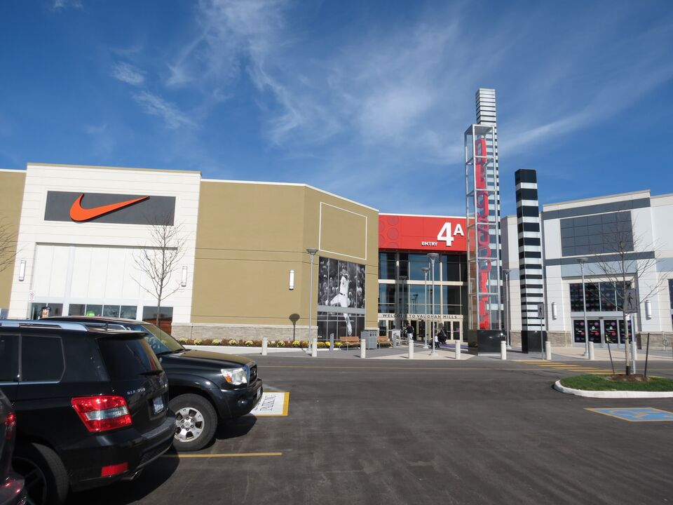 Vaughan Mills Expands with New Stores e974e37bca4