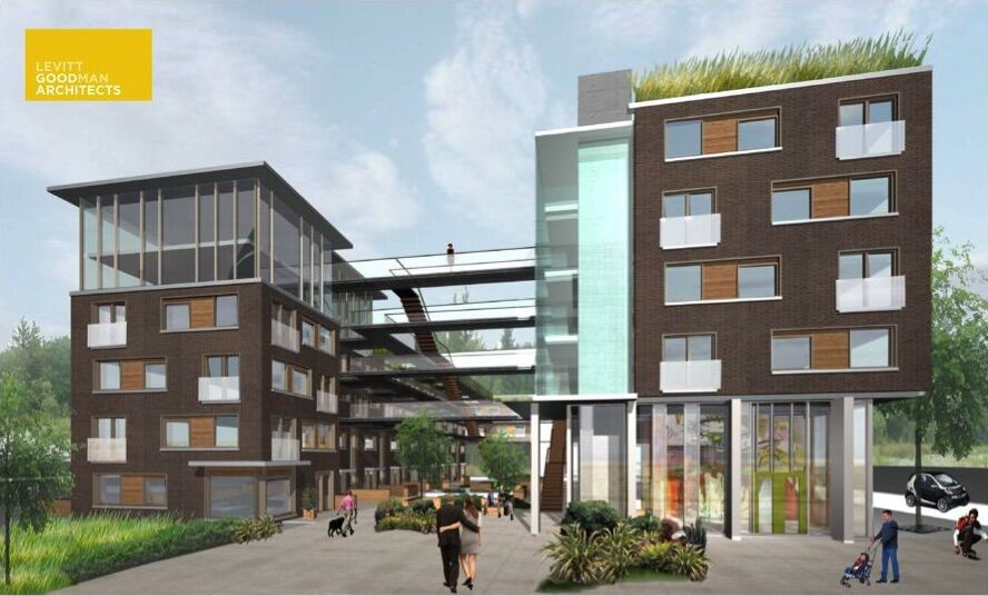 City of Toronto Cutting Red Tape for Affordable Housing ...