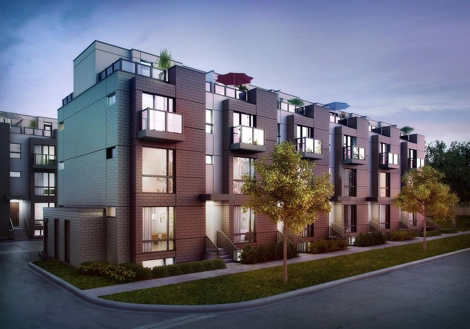 Introducing North Star Homes Connexion Near Bloor And