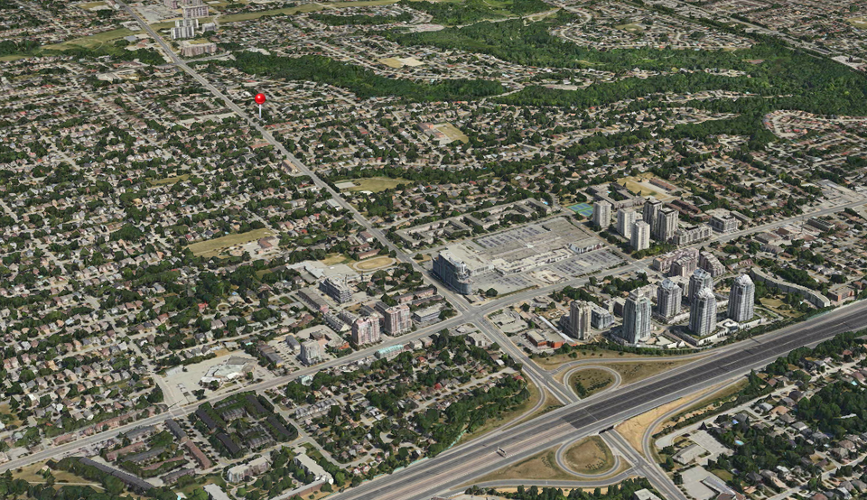 Many New Condominiums Planned for Bayview and Sheppard