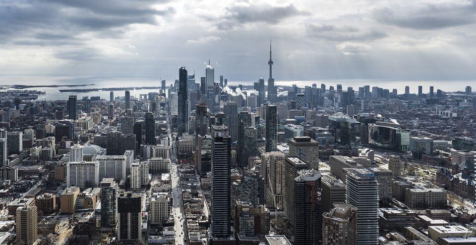 Toronto Planning Opens Information Outpost on UrbanToronto | Urban Toronto