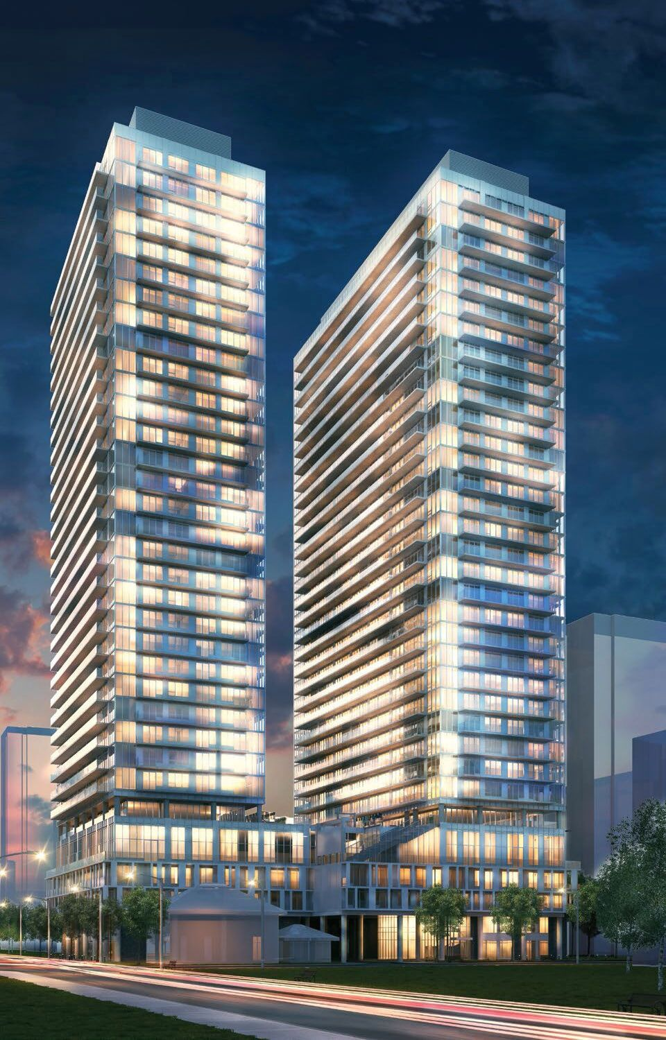 Midtown Toronto: Growth to Watch For in 2016