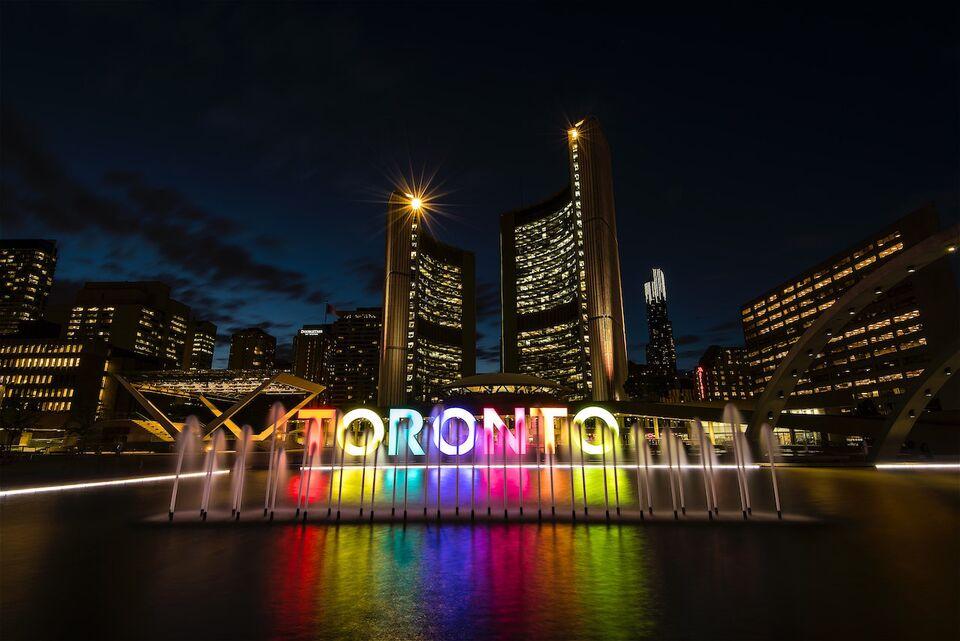 Toronto Building Code
