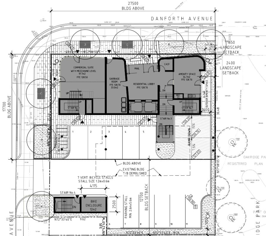 Kfc Floor Plan Thefloors Co