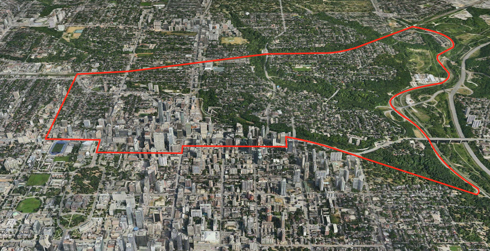 Growth to Watch for 2018: Yorkville, Bloor-Yonge & Rosedale
