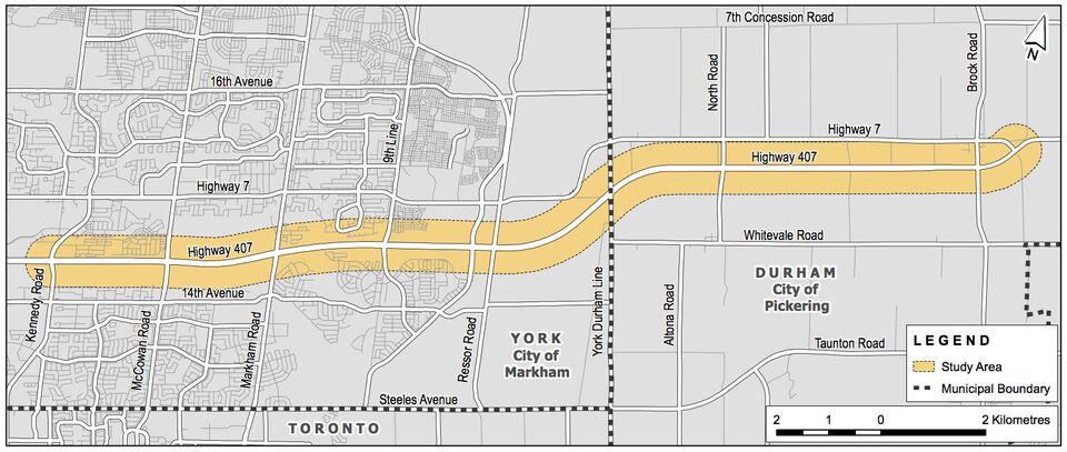 Arterial Transitway Corridors Study